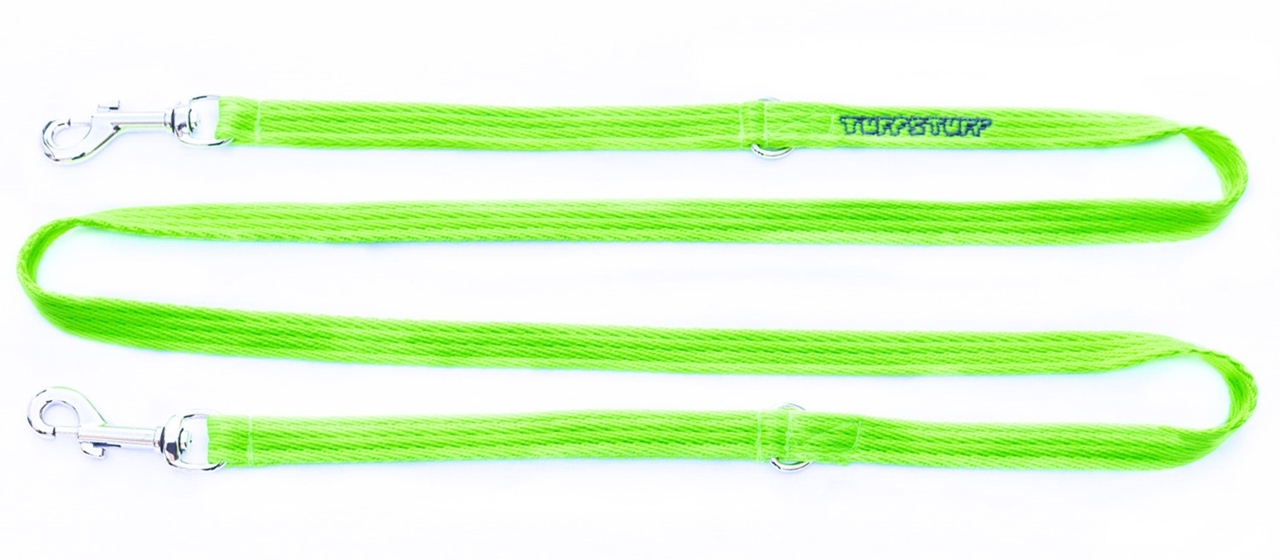 Double Hook Lead 19mm x 180cm