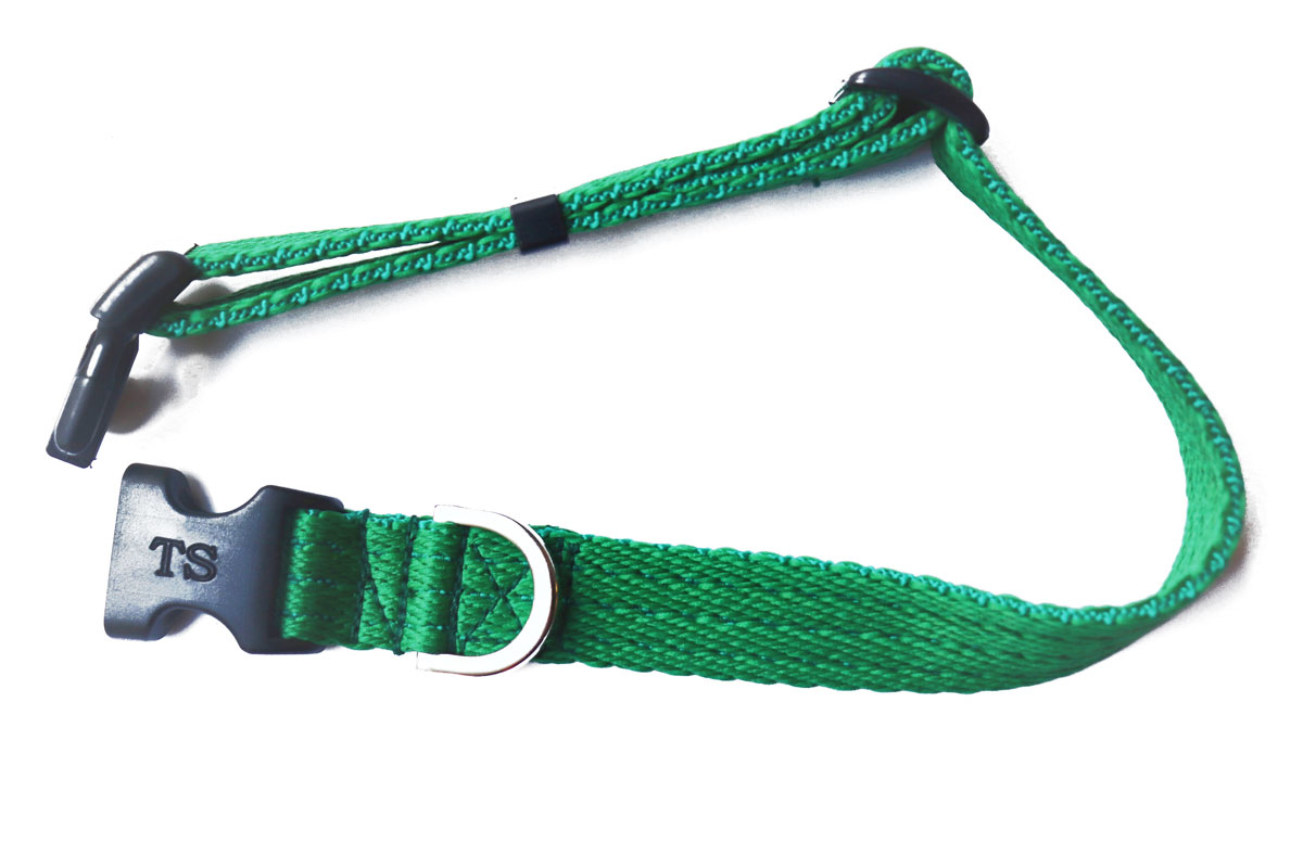 Mini Snap Lock Collar - 16mm